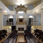 Synagogue, La Scuola Greca, Corfu