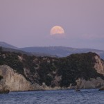 Moonrise, Parga