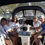 Madugrad crew - Stanley, Sue, Alison, Judi, Robert